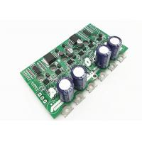 JUYI 12V BLDC Motor Driver Dual - Motor For Wheelchair / Electric Scooter