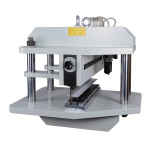 China v cut PCB separator machine for rigid and thick metal PCB,CWVC-450 on sale