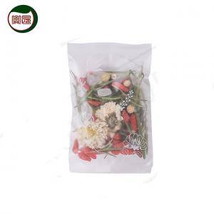 China GMP 8g/Bag Blooming Flower Tea For Skin Care on sale