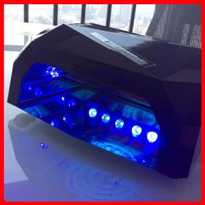 China Nail led uv dryer for nail gel on sale