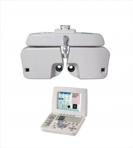 China Optometry Instruments-Auto Phoropter with Sphere Fast Rotating Disk (VT-200) on sale