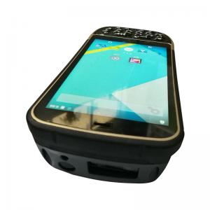 China Speedata Android Barcode Scanners 1D 2D QR Code support, Handheld for Logistics, Warehouse Management on sale