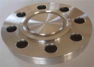 China Customized Valve Assembly Parts CNC Machining Stainless Steel Flange on sale
