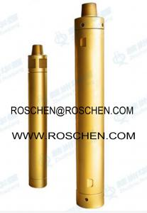 China DTH Hammer D35A Down The Hole Hammer for Geological Exploration Core Drilling on sale