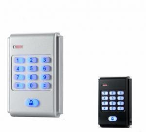 China Biometric RFID Access Control System Wiegand EMID With Electric Lock on sale