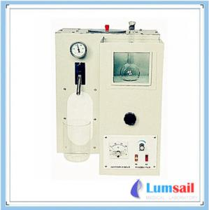 China LS-6536 Distillation Tester for Petroleum Products  ASTM D86 on sale