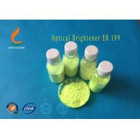 Chemical Auxiliary Agent Optical Brightener ER 199 Powder Cas 13001-39-3 For Polyster