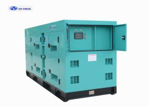 China 6 Cylinder Inline Volvo Diesel Generator For Turbo / Power Generating Sets on sale