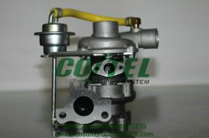 China Yanmar Earth Moving IHI Turbo Charger RHB31 Turbo VC110033 CY62 12913718010 on sale
