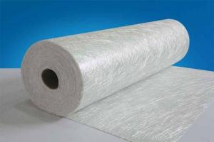 China Fiberglass chopped strand mat powder or emualion 300g/m2, 450g/m2, 600g/m2 on sale