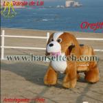 China Hansel Newest 2016 Hansel motorized animals in guangzhou panyu wholesale