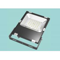 China Architectural 30W SMD LED Flood Light Waterproof 120 Degree Beam Angle on sale