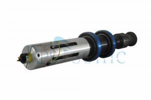China Copper Strip Ultrasonic Welding Machine Steel Horn Ultrasonic Hand Welder on sale
