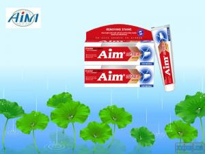 China sensitive toothpaste OEM and ODM on sale