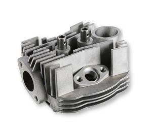 China Z175F Diesel Engine Cylinder Head , Diesel Cylinder Head Customized Color on sale