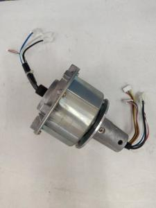 China Cheng Home 154 RPM Brushless 3 Phase Fan Motor on sale
