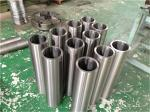 titanium exhaust pipes for motorcycle/titanium seamless pipe /chinese pipe manufacturers