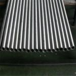 Electroplating Welding Galvanized Steel Pipe High Performance Wear Resistant