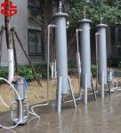 LPG, Butane, Propane  Filter Equipments Filter Towers