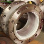 0.5mm - 20mm Water Well Accessories 5 / 8 Inch Stainless Steel 316l Flanges