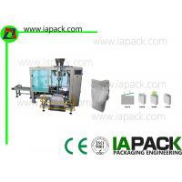 Pneumatic Open Mouth Bagging Machine Bagged Fertilizer Filler