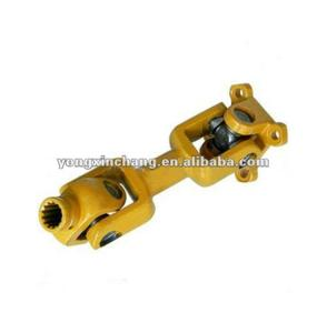 China Mitsubishi oil pump FD40 S6S for forklift drive assy on sale