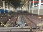 Martensitic AISI 420 Stainless Steel Bars Hot Rolled Annealed Black Surface