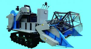 China Multi-Functional Harvester(Hot) on sale