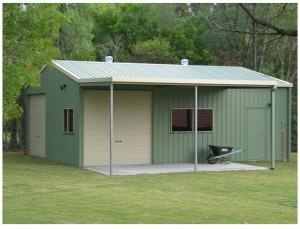 China multi-function Australian Granny Flats Prefabricated Small Green Modular House on sale