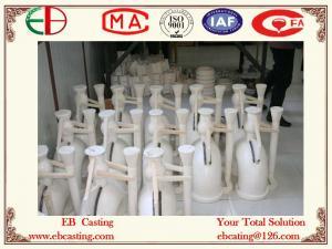 China HK Cr25Ni20 Radiant Tube for Burners EB13138 on sale