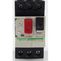 Schneider TeSys GV2ME Motor Control Circuit Breaker For Short Circuit Protection