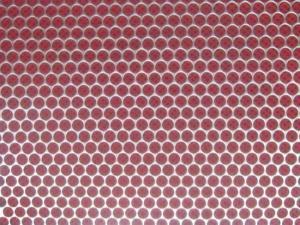 China гальванизированный металлический лист пефорированный сталью on sale