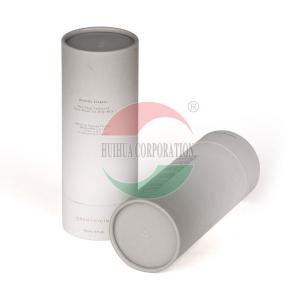 China Peaceful Candle Paper Tube Packaging Free Sample Small Middle Large Size Fashionable Tubes on sale