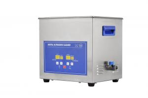 China PS - A Series Digital Large Volume Ultrasonic Cleaning Machine Meeting Various Demands on sale