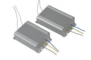 China Lastre electrónico de LVD de la lámpara ahorro de energía de la inducción on sale