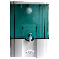 China 2012 Portable RO Water Purifier with pressure tank on sale