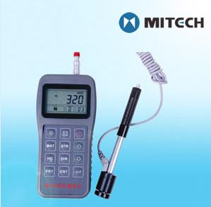 China Mitech Economical Integrated Portable Hardness Tester Leeb Testing Equipment on sale