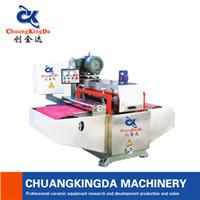 Wet Type Mosaic Stone Marble Tile Cutting Machine With Single Blades Multi Tools