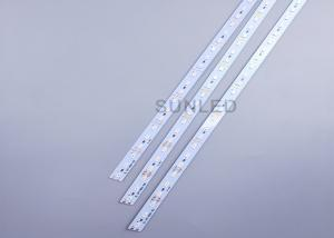 China Smd5630 Rigid Led Light Bar Strip 9 Blue 3 Red Rate For Led Plant Growing Lighty on sale