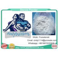 Anabolic Steroid Powder Testosterone Cypionate Test Cyp With Discreet Package