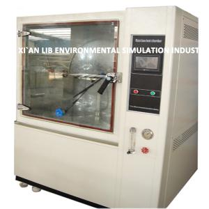 China IPX1 IPX2 Water Spray Test Machine on sale