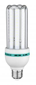 China E27 Plastic Aluminium Led Bulb Lighting CFL Downlights, Led Replacement CFL on sale