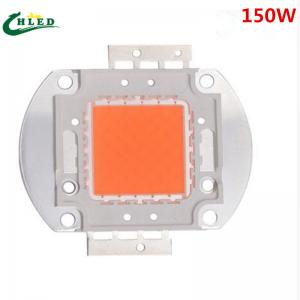 China 150W full spectrum led grow chip ,led grow lights ,broad spectrum  led diode for MJ grow on sale
