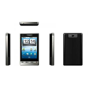 China W6000 White Android windows mobile smartphone with 1600mAh Lithium-ion Battery on sale