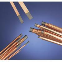 gouging carbon electrodes