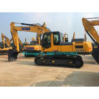 XCMG SANY Sany Heavy Equipment , Crawler Hydraulic Excavator CE Certificate XE200DA