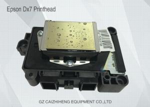 China Large Format Printer Print Head Waterbased Japanese Epson DX7 Printhead on sale