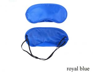 China promotion items travel sleeping eye mask china manufacturer on sale