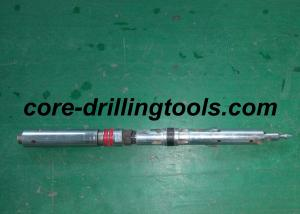 China Steel BQ Wireline Core Barrel Assembly Machining Casting 60 mm Hole on sale