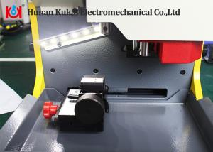 """China Professional Locksmith Computerized Key Cutting Machine With 8"""" Tablet PC on sale"""